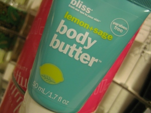 QVC_2012 Q3_Bliss body butter